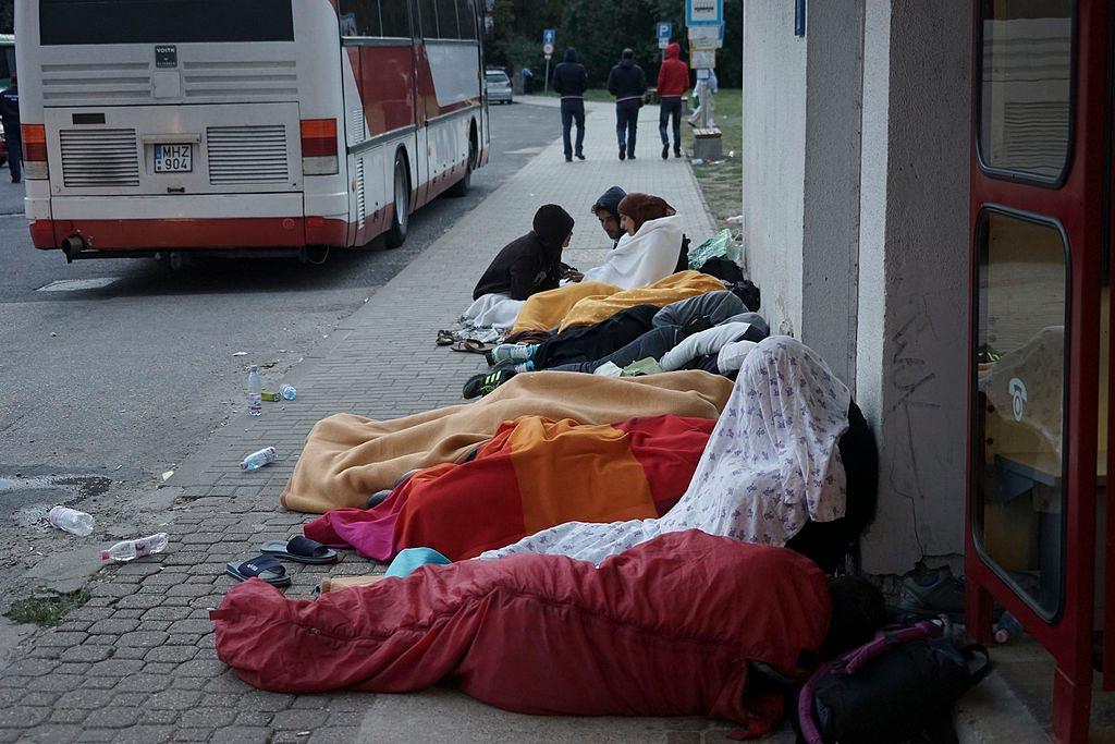 Migrantkaoset