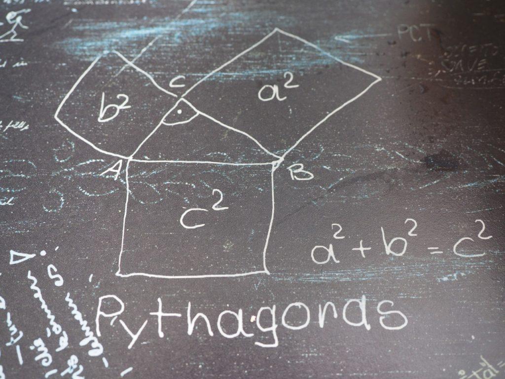 Räknas problem i skolan enkom som matematik?